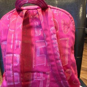 Coach Bags - Coach Poppy Backpack
